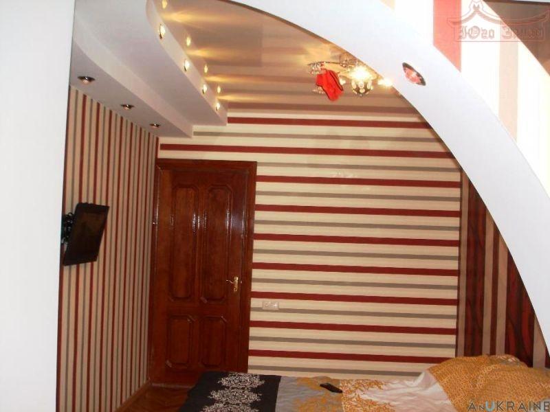 Купите!!! Квартира 3-х комнатная с евроремонтоми, мебелью на Добровольского   Агентство недвижимости Юго-Запад