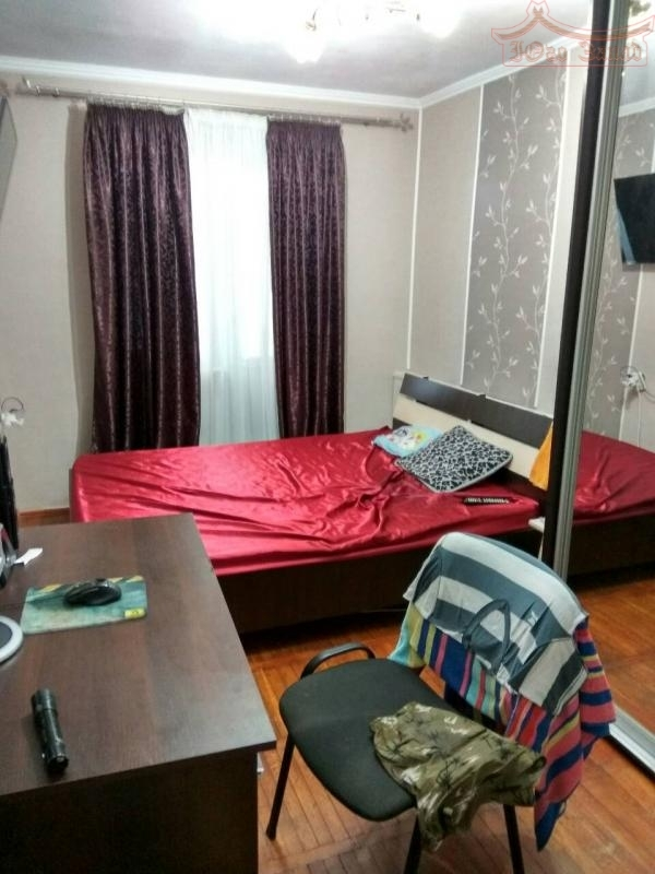Четырехкомнатная квартира на Вузовском | Агентство недвижимости Юго-Запад