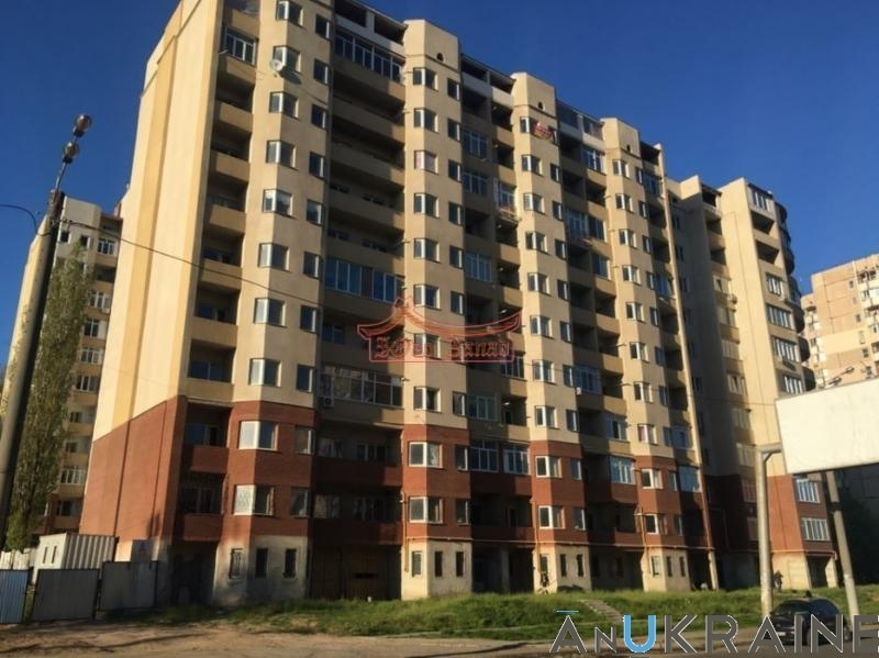 2х квартира  ЖКПроминь  ул Вильямса/Привал | Агентство недвижимости Юго-Запад