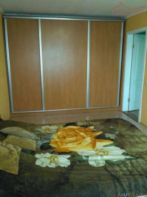 Квартира на Яши Гордиенко - Экипаж   Агентство недвижимости Юго-Запад