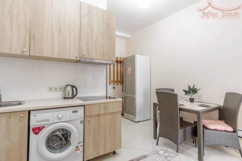 Квартира в Аркадии | Агентство недвижимости Юго-Запад