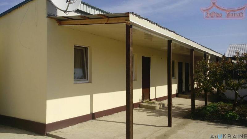 Продается мини-отель  | Агентство недвижимости Юго-Запад