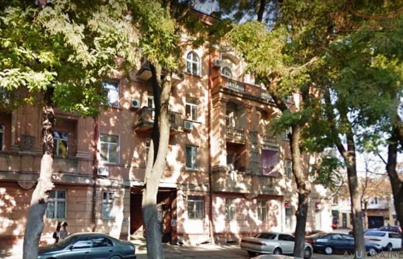 ПРОДАНО!!!Купите, квартира на Еврейской. | Агентство недвижимости Юго-Запад