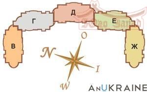 Трехкомнатная квартира в Акапулько-2 | Агентство недвижимости Юго-Запад