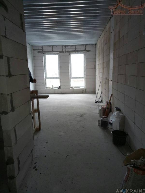 Продается квартира 1 ком. в новострое на Боровского.   Агентство недвижимости Юго-Запад