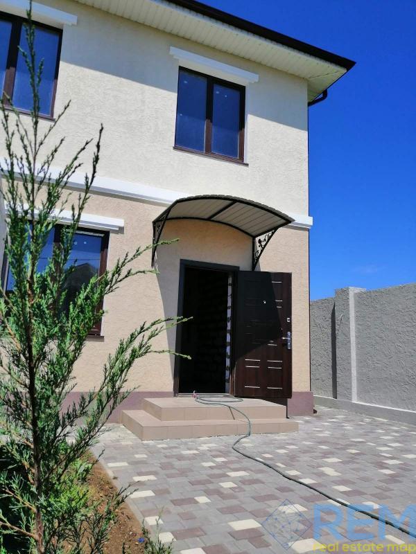 Дом в Червоном Хуторе под чистовую отделку   Агентство недвижимости Юго-Запад