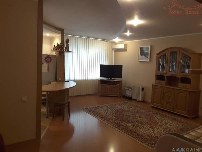 2 комн. квартира на ул.Педагогической/Педагогический пер | Агентство недвижимости Юго-Запад
