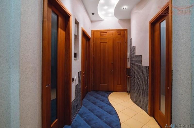 Купите шикарную квартиру на Пироговской | Агентство недвижимости Юго-Запад