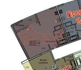 Продается квартир однокомнатная квартира в 26 Жемчужине | Агентство недвижимости Юго-Запад