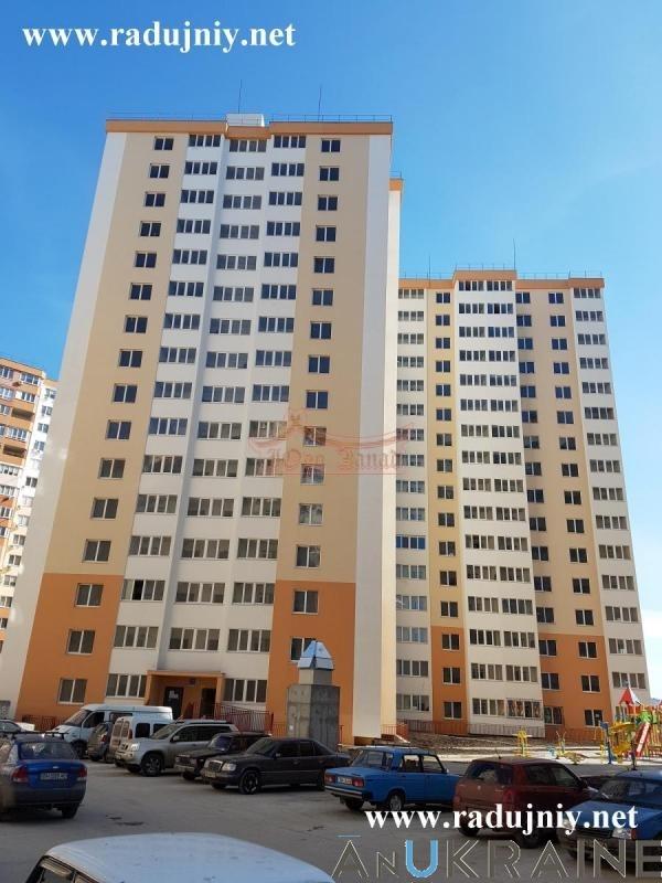 Продаётся квартира 2-х км в ЖМ Радужный. | Агентство недвижимости Юго-Запад