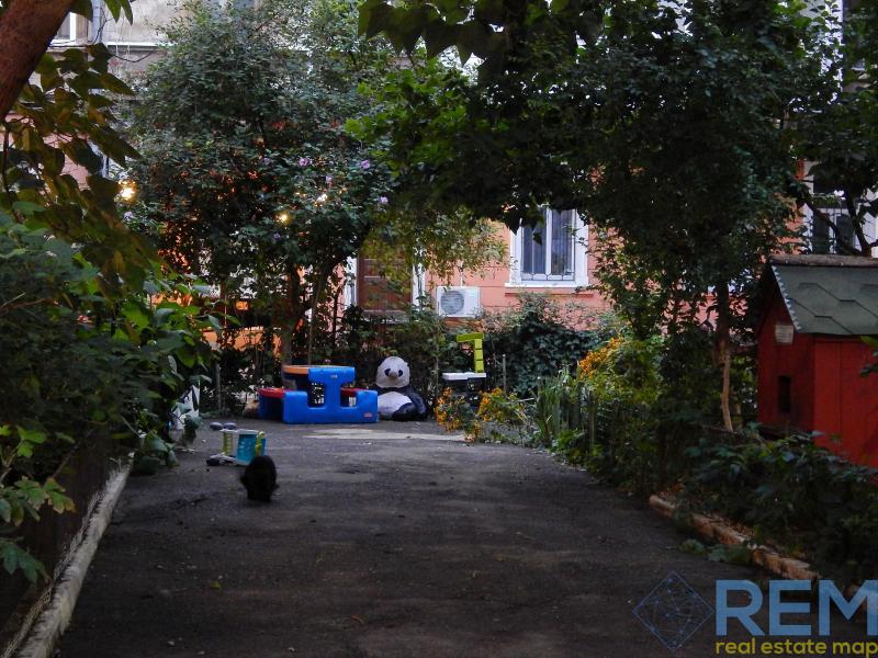 Продам 2-х комнатную квартиру 73м в историческом Центре | Агентство недвижимости Юго-Запад