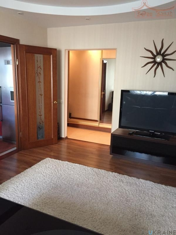 3-х комнатная квартира на Таирова   Агентство недвижимости Юго-Запад