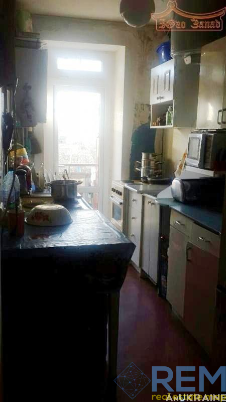 Комната в коммуне в отличном состоянии на Старицкого.    Агентство недвижимости Юго-Запад