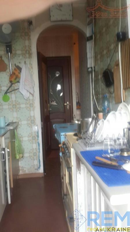 Комната в коммуне в отличном состоянии на Старицкого.  | Агентство недвижимости Юго-Запад