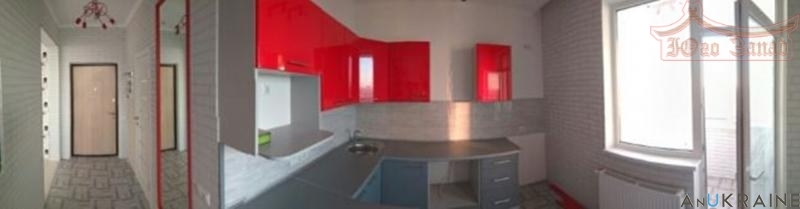 1-но комнатная квартира в ЖК Апельсин на Среднефонтанской   Агентство недвижимости Юго-Запад