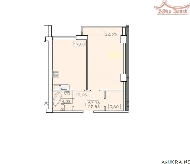 1 квартира в 8 Жемчужине на Французском бульваре   Агентство недвижимости Юго-Запад