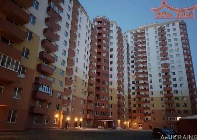 2-х комн Педагогическая | Агентство недвижимости Юго-Запад
