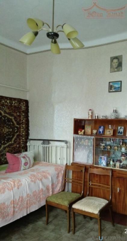 1-комнатная квартира в районе 2 ст. Большого Фонтана. | Агентство недвижимости Юго-Запад