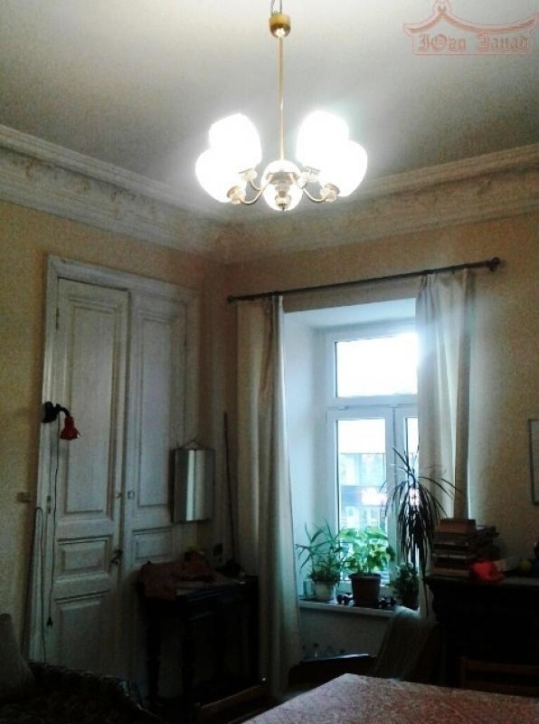 Купите, 2 комнаты на Ришельевской  | Агентство недвижимости Юго-Запад