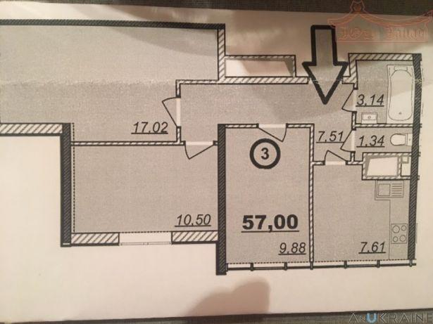 Продается  3-х комнатная в 22 Жемчужине | Агентство недвижимости Юго-Запад