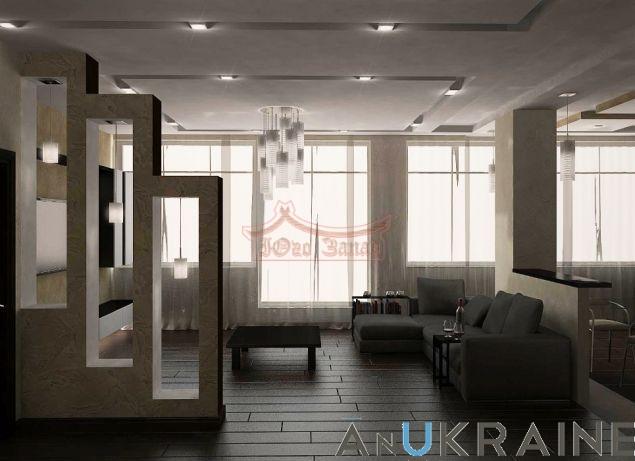 Квартира с террасой в Аркадии | Агентство недвижимости Юго-Запад