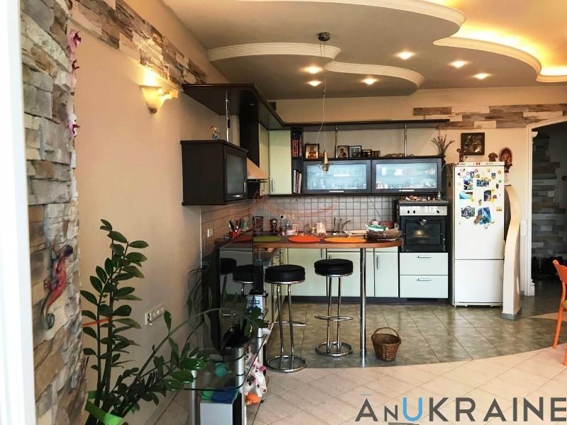 2 - х уровневый пенхаус на Армейской   Агентство недвижимости Юго-Запад