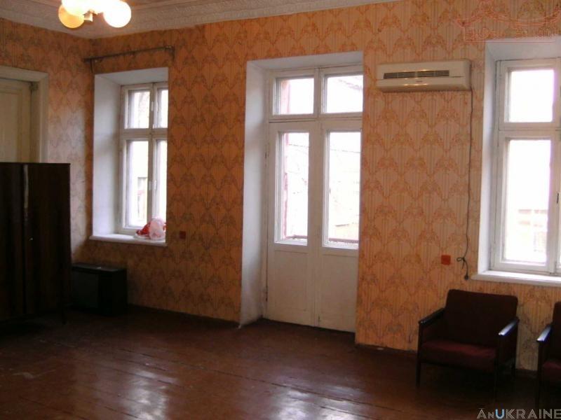 "Продам 4-х комнатную ""бельгийку"" в Центре | Агентство недвижимости Юго-Запад"