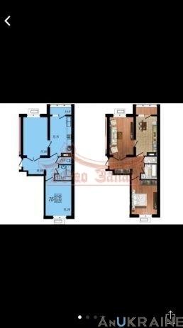 Двухкомнатная квартира в ЖК Маршал Сити | Агентство недвижимости Юго-Запад