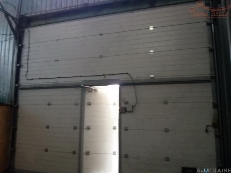 Продается склад класса В+ на Киевском шоссе | Агентство недвижимости Юго-Запад
