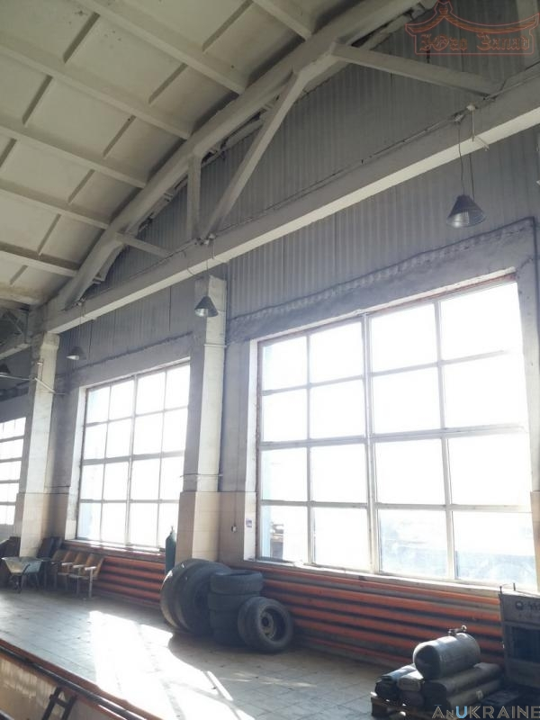 Продается склад класса В на трассе Одесса-Киев   Агентство недвижимости Юго-Запад