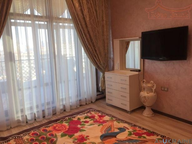 Квартира у моря Аркадийский дворец  | Агентство недвижимости Юго-Запад
