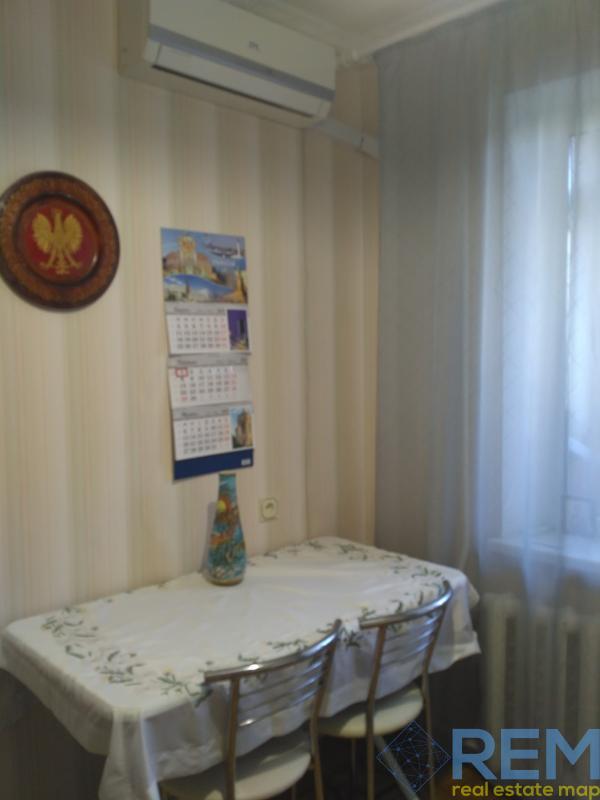 Продам 3-х комн.квартиру с капитальным ремонтом на Таирова | Агентство недвижимости Юго-Запад