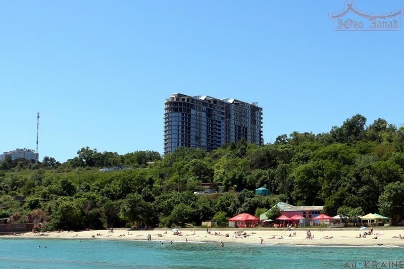 Купите: квартира с видом на море на Французском бул | Агентство недвижимости Юго-Запад