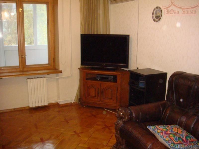 Продается квартира в Аркадии   Агентство недвижимости Юго-Запад