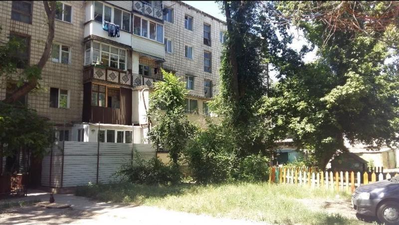 Квартира в р-не 1 Ст. Люстдорфской дороги | Агентство недвижимости Юго-Запад