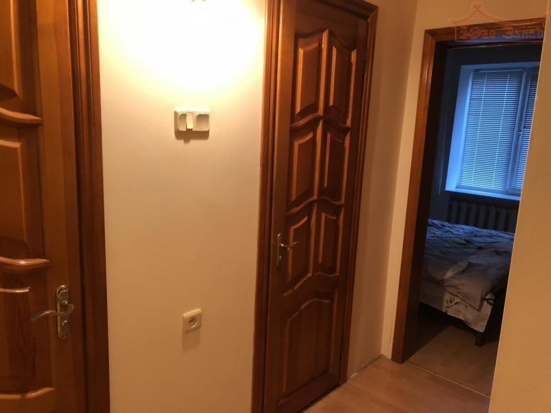 2-комнатная квартира в Хвойном переулке на Черемушках   Агентство недвижимости Юго-Запад