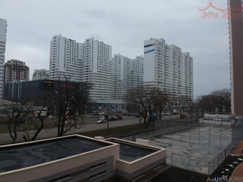 Продается квартира в сданном новом доме ЖК Альтаир-2 | Агентство недвижимости Юго-Запад