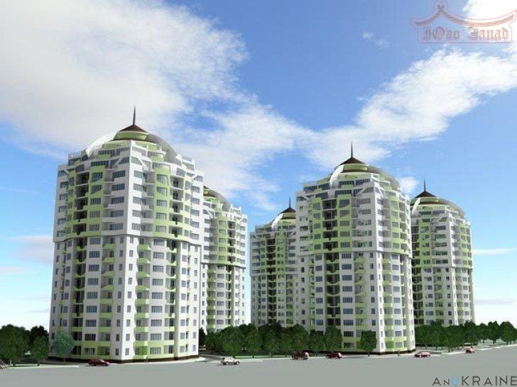 2 комнатная квартира в ЖК Одиссей | Агентство недвижимости Юго-Запад