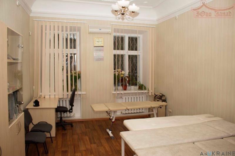 Действующий медицинский центр   Агентство недвижимости Юго-Запад