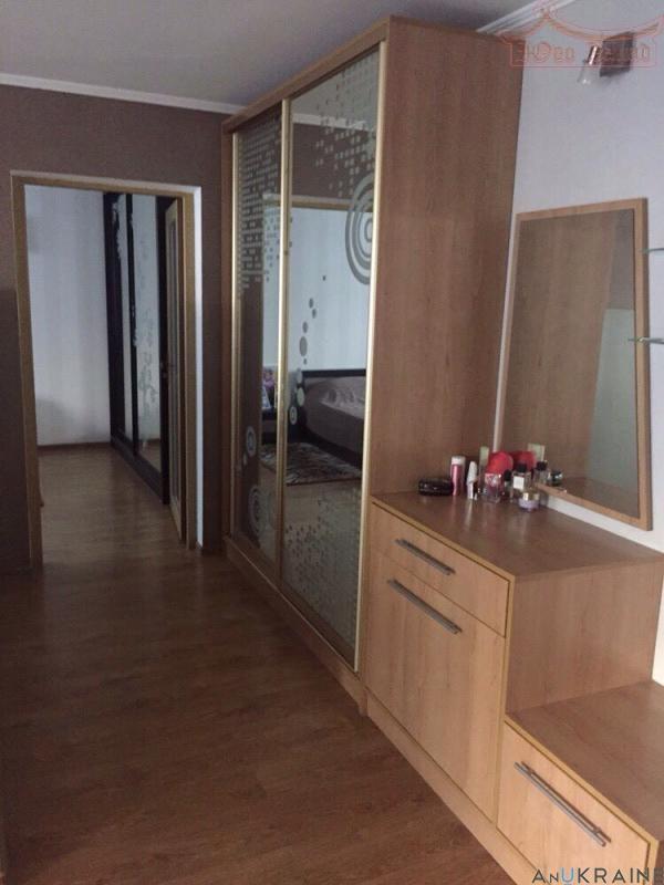 Большая 1 квартира на ул.Вильямса/Привал | Агентство недвижимости Юго-Запад