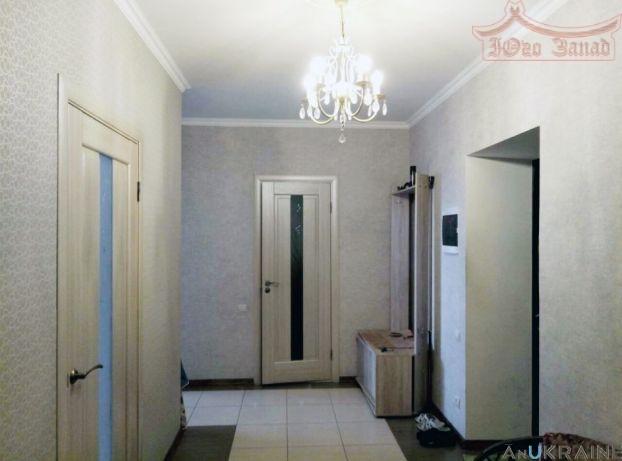 Двухкомнатная квартира в Червонном Хуторе | Агентство недвижимости Юго-Запад