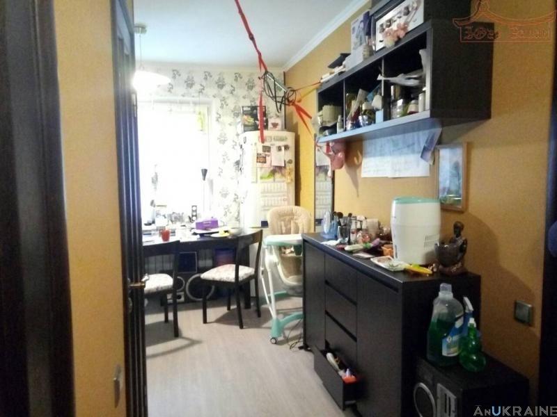 1-комн квартира на 8-й ст Люстдорфской дороги | Агентство недвижимости Юго-Запад
