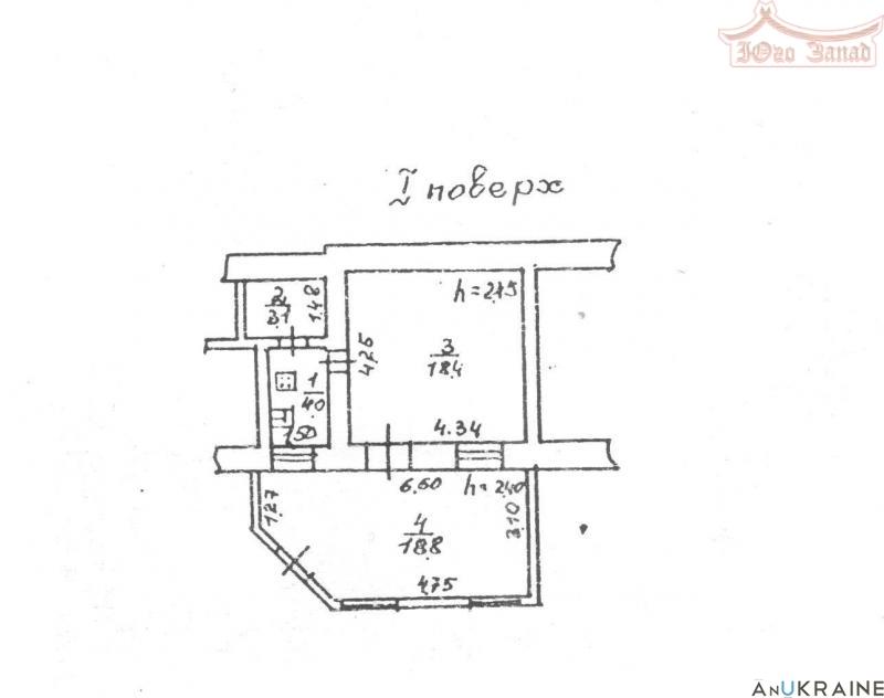 Продам 1 комн. квартира Успенская | Агентство недвижимости Юго-Запад
