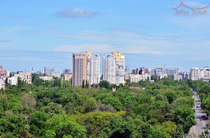 """Продается квартира 67 метров в ЖК """"Французский""""    Агентство недвижимости Юго-Запад"""