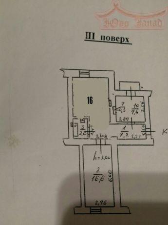 Сталинка в центре с ремонтом | Агентство недвижимости Юго-Запад