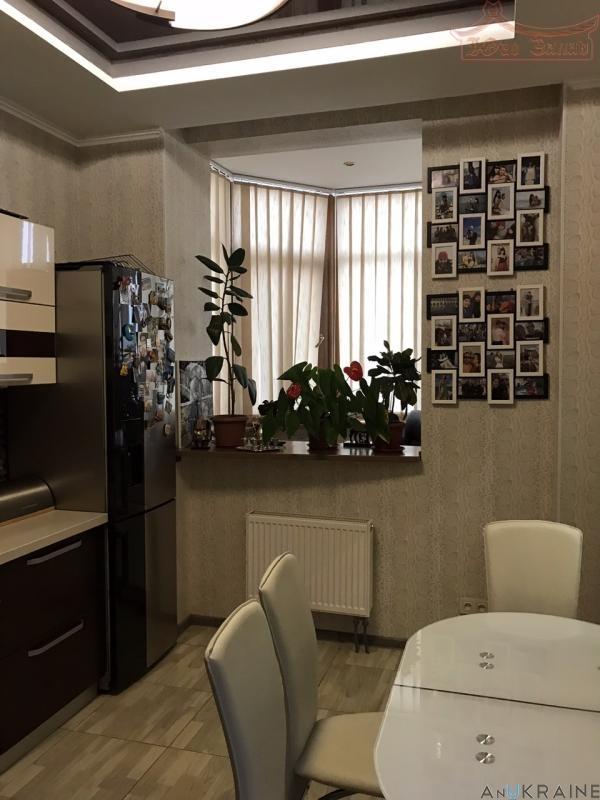 Среднефонтанская, однокомнатная в ЖК Фаворит | Агентство недвижимости Юго-Запад