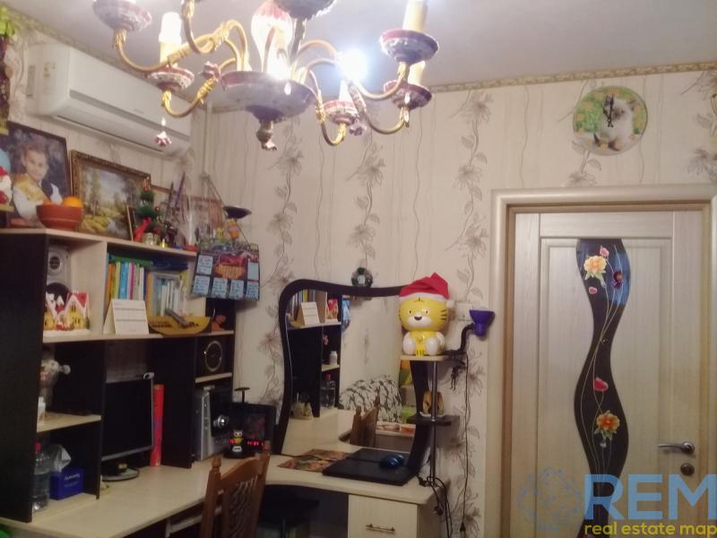 Продается 3-х ком.квартира ул.Генерала Бочарова /Днепродорога   Агентство недвижимости Юго-Запад
