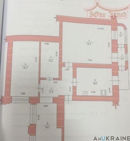Квартира в Центре | Агентство недвижимости Юго-Запад