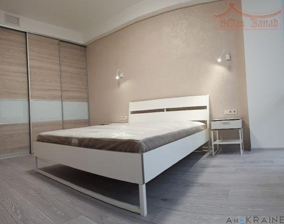 Однокомнатная квартира с ремонтом в 18 Жемчужине | Агентство недвижимости Юго-Запад