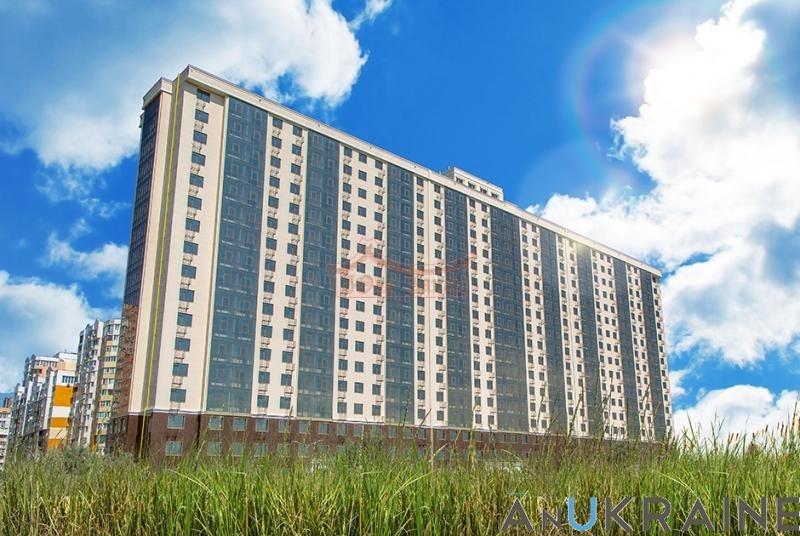 Однокомнатная квартира в 20 Жемчужине | Агентство недвижимости Юго-Запад